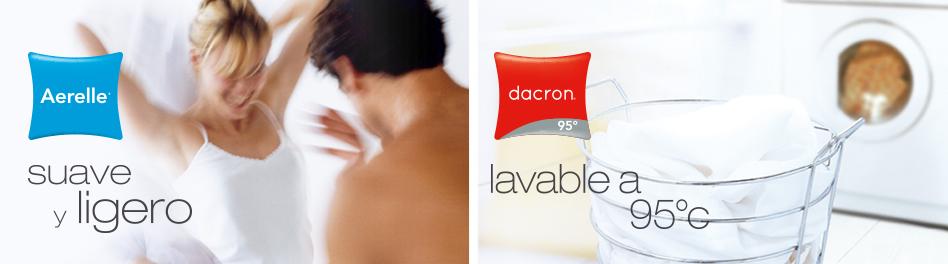 Aerelle® - DACRON®  95°