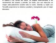La almohada Suprelle memory elegida producto del año 2012